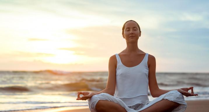 Как поддержать иммунитет при помощи йоги во время кризиса